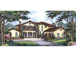 spanish style home plans tropicana spanish style home plan 047d 0073 house plans and more