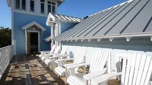 seaside florida 4br gulf view vacation rental home 53 pensacola