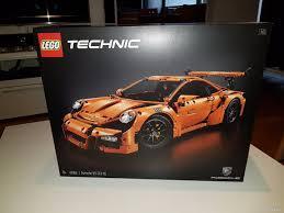 lego technic porsche 911 gt3 rs for sale lego porsche 911 gt3 rs 42056 espoo uusimaa nettimarkkina