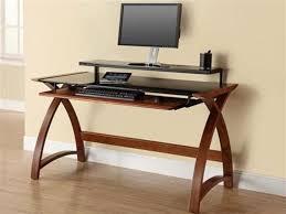 Modern Computer Desk Table Design Modern Computer Desk Furniture Modern Floating