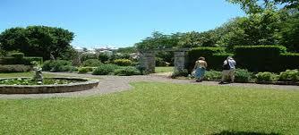 Bermuda Botanical Gardens Bermuda Botanical Gardens 7