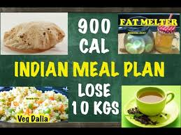 how to lose weight fast 10kg in 10 days indian meal plan