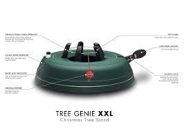amazon com krinner tree genie tree genie xxl christmas tree stand