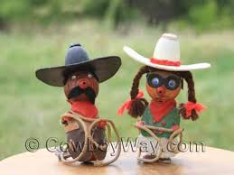cowboy wedding cake toppers cowboy wedding cake toppers for sale