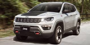 jeep canada 2017 2017 jeep compass engine details announced video canada journal