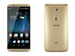 newest android update zte s newest axon 7 update include september security patch