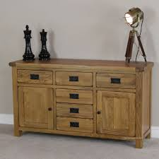 decor rustic buffet hutch and rustic sideboard