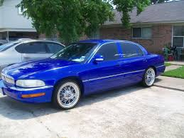 roll royce swangas 2001 buick park avenue information and photos zombiedrive