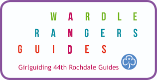 Girlguiding Flags July 2015 Graphic Design Placement