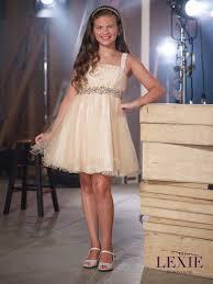 lexie by mon cheri junior party dresses