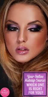 makeup artist classes online tutorial an assignment redo from my online makeup course qc