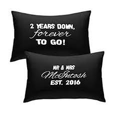 2nd year wedding anniversary 2nd year wedding anniversary gift co uk