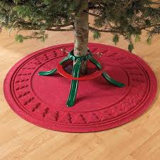 ultra absorbent tree mat at brookstone buy now