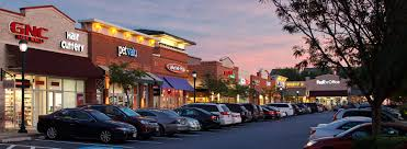 shopping center in rockville md fallsgrove village center