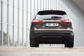 nissan qashqai qashqai u201c tapo sėkmingiausiu u201enissan u201c automobiliu įmonės istorijoje