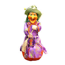 Halloween Witch Props Online Buy Wholesale Witch Halloween Toys From China Witch