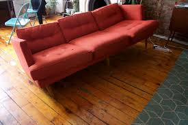 Sell My Old Sofa Why Does This One Couch From West Elm So Much The Awl