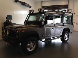 original land rover defender jaguar land rover fairfield linkedin