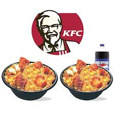 send kfc gifts to pakistan with online pakistan gift service