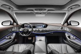 maserati s class 2018 mercedes benz s class preview news cars com
