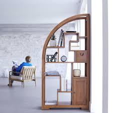 biblioth ue chambre bibliothèque chambre bois bibliothèques en bois chambres tikamoon
