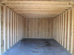 prefabricated garage single garages bestofhousenet 39534 single
