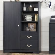 armoire for kids baby kids armoires you ll love wayfair ca