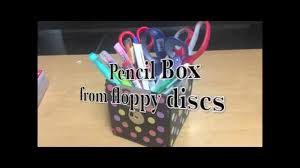 how to recycle cd u0026 floppy discs youtube