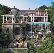 Gorgeous Mega Mansions Powerball Lottery Pinterest Mansion