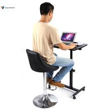 Adjustable Height Laptop Desk by Online Get Cheap Adjustable Lap Desk Aliexpress Com Alibaba Group
