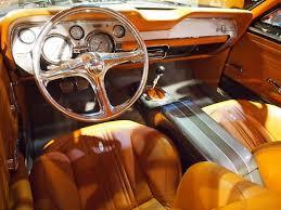 ford mustang 1967 interior 967 ford mustang gt 500 shelby kardiac 500 interior ebay