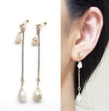 korean earings 107 best korean earrrings images on gemstone earrings