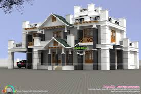 kerala home design october 2015 collection small lot beach house plans pictures home interior