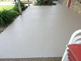 patio ideas concrete patio paint reviews best paint or stain for