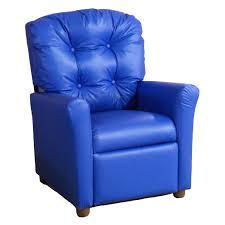 brazil furniture 4 button back child recliner hayneedle