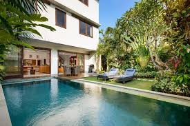 Ex Machina House Location Villa Echo Beach Townhouses Canggu Indonesia Booking Com