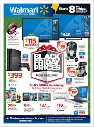walmart pre black friday ad 2014 super coupon lady