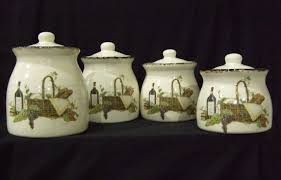 John Deere Kitchen Canisters Kitchen Pottery Hobby Farm Pottery Provides Quality Custom