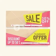 s day clearance clearance sale with discount upto 50 website headers or banners