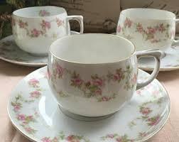mz austria bridal austrian teacup etsy