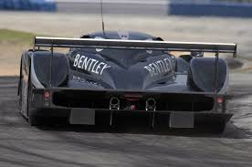 bentley has plans for a new lmp2 car muscle cars zone