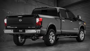 nissan titan cummins lifted magnaflow introduces dpf back exhaust for the nissan titan xd