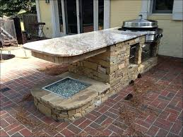 Exterior Kitchen Cabinets Sinks Build Outdoor Sink Station Your Own Utility Garden Build