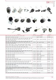 case ih catalogue electrics u0026 instruments page 131 sparex