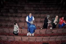 The Winter Garden Theater - nyc nyc broadway open house winter garden theatre mamma mia