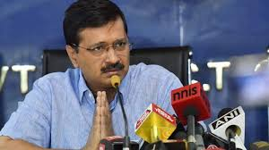 Seeking In Delhi Arun Jaitley Accuses Arvind Kejriwal Of Seeking Roving Probe In