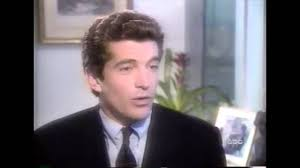 abc barbara walters on jfk jr youtube