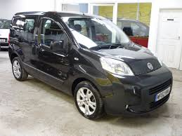 used fiat qubo mylife for sale motors co uk