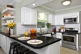 Top Home Design Trends For 2016 Top Kitchen Cabinet Design Trends For 2016 Granite