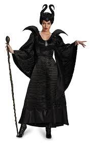 disguise women s disney maleficent black christening